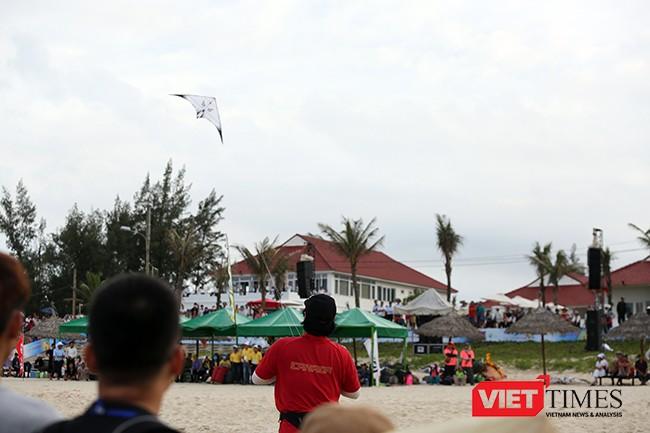 Ảnh: Ngắm những cánh diều tại Festival Diều quốc tế Quảng Nam năm 2017 ảnh 8