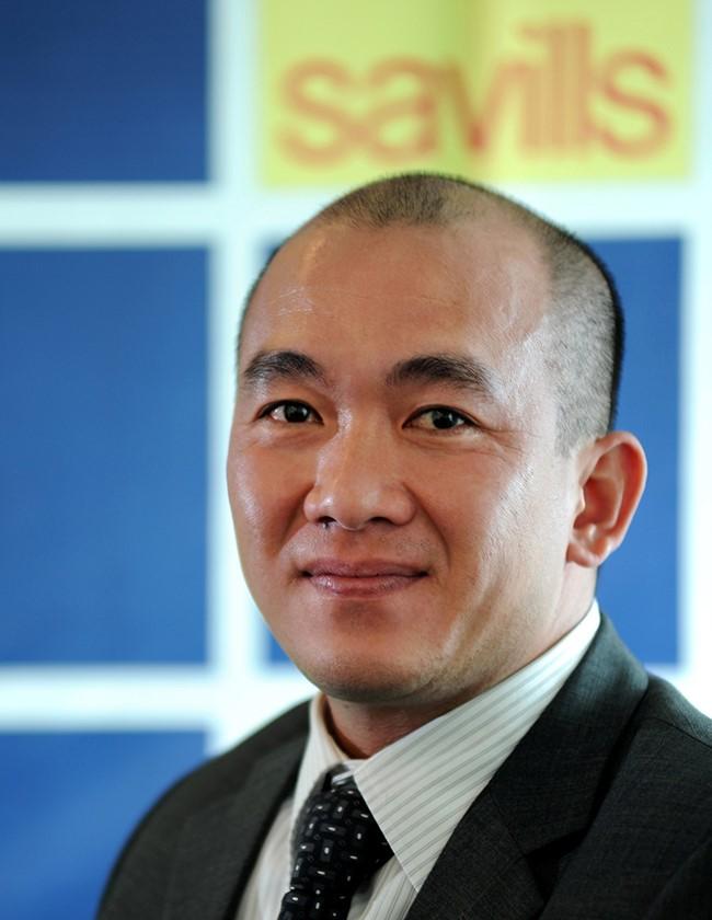 Ông Sử Ngọc Khương, Giám đốc bộ phận Đầu tư Savills Việt Nam