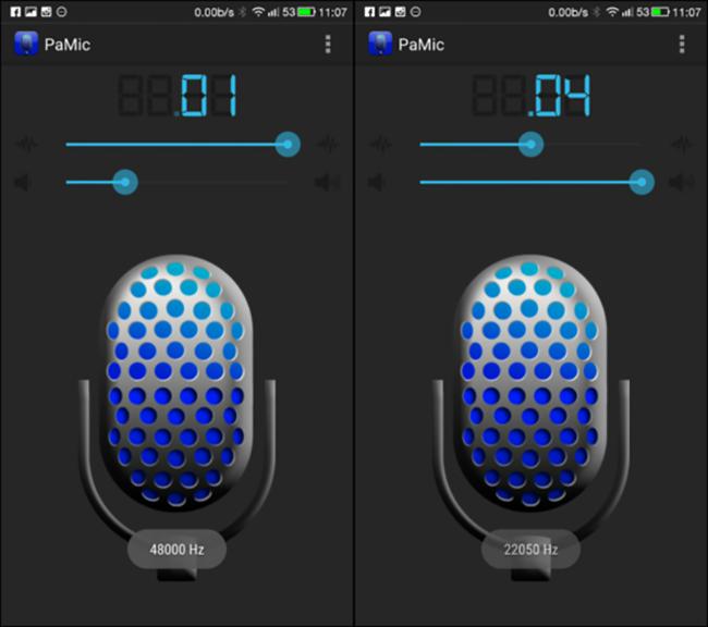 3 cách biến smartphone thành micro không dây ảnh 3