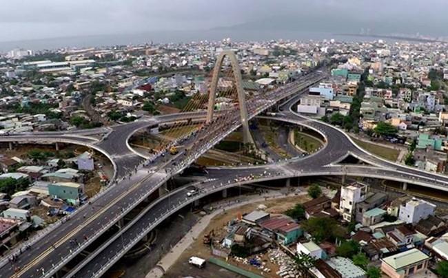 Công trình dự án Nút giao thông khác mức Ngã Ba Huế dù đã được đưa vào sử dụng từ lâu, nhưng doanh nghiệp vẫn chưa được thanh toán tiền