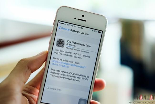 5 lí do để chọn iPhone thay vì Android ảnh 2