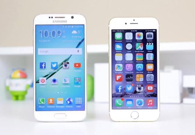 5 lí do để chọn iPhone thay vì Android ảnh 5