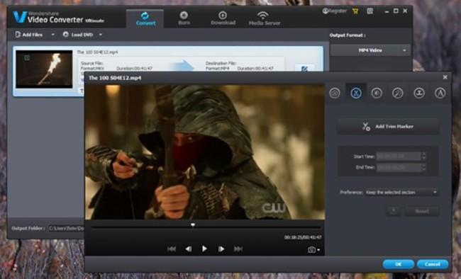 Ứng dụng tăng tốc chuyển đổi định dạng video 30 lần ảnh 2