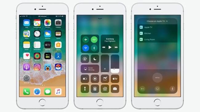 4 lí do không nên cài đặt iOS 11 ảnh 1