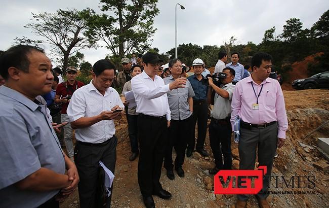 VietTimes, Quy hoạch Sơn Trà, cử tri, HĐND TP Đà Nẵng, vấn đề nóng