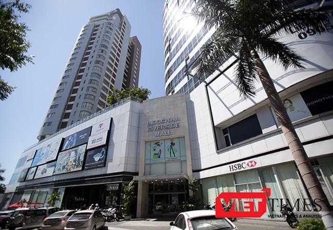 Thị trường BĐS bán lẻ tại Việt Nam đang rất tiềm năng