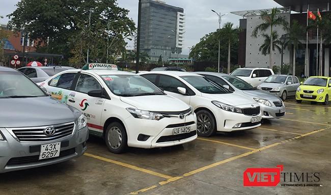 Đà Nẵng sẽ thử nghiệm bãi đỗ xe nổi thông minh trong thời gian tới