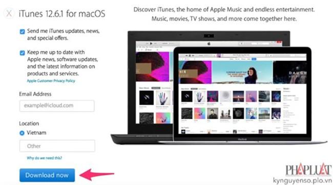 Sửa lỗi iPhone không thể kết nối với máy tính ảnh 2