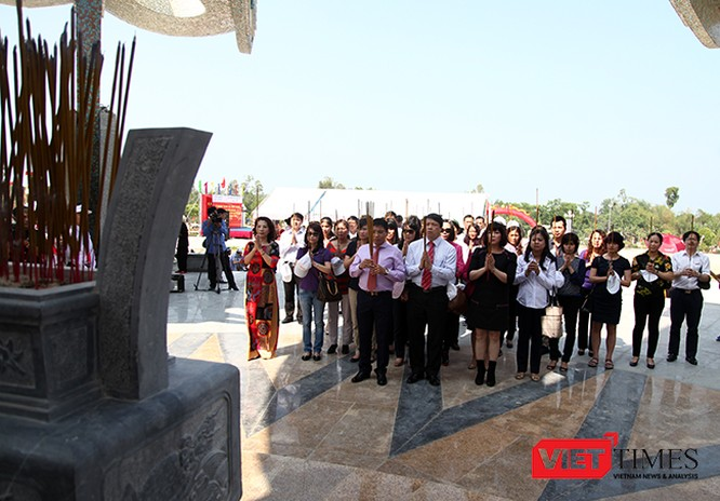 Là địa phương gánh chịu hậu quả nặng nề của chiến tranh, Quảng Nam có số lượng đối tượng chính sách chiếm trên 23% dân số, nên thời gian qua, tỉnh Quảng Nam đã chỉ đạo các ngành chức năng tập trung thực hiện tốt chế độ, chính sách ưu đãi đối với người có công cách mạng