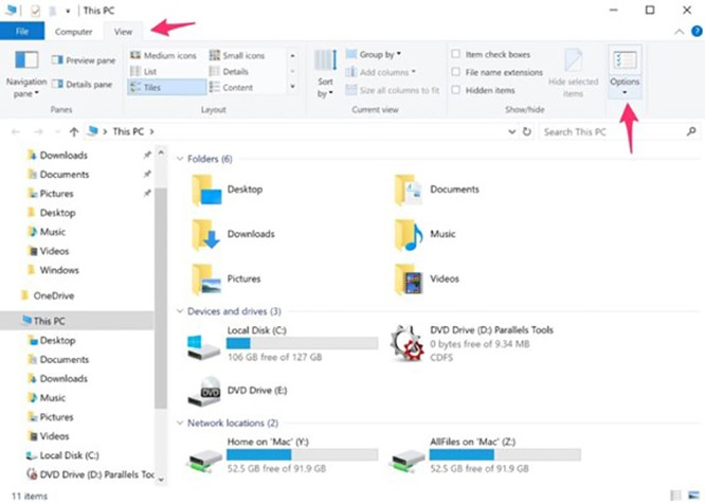Cách tắt quảng cáo trên Windows 10 ảnh 1