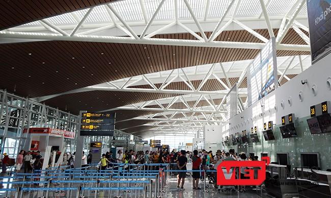 Thị trường BĐS du lịch Đà Nẵng được hưởng lợi từ sự tăng trưởng mạnh mẽ của lượng du khách đổ về Đà Nẵng