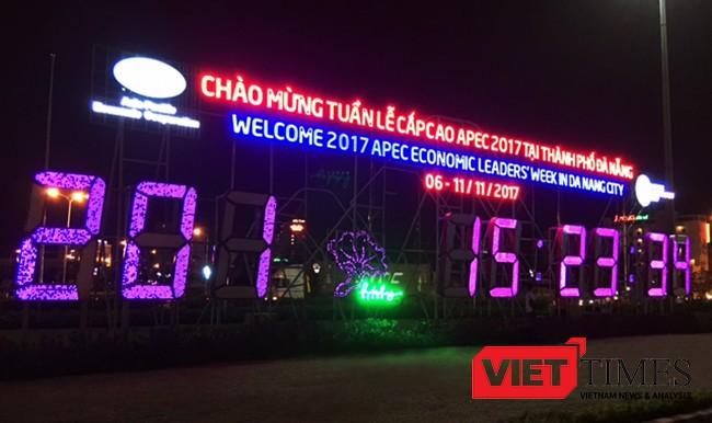 Với số lượng phòng khách sạn ở hiện tại và tương lai, liệu sau sự kiện APEC số lượng du khách có tiêu thụ hết số lượng phòng ở Đà Nẵng hay không là vấn đề đang được các chuyên gia CBRE khuyến cáo