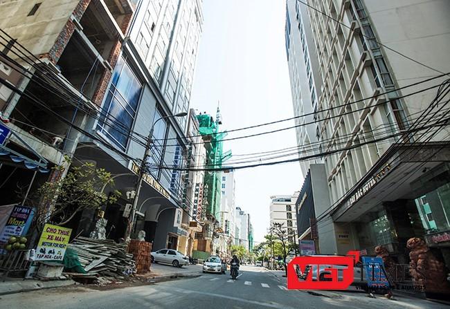 Tình trạng phát triển khách sạn dưới 3 sao tại Đà Nẵng từng được cảnh báo