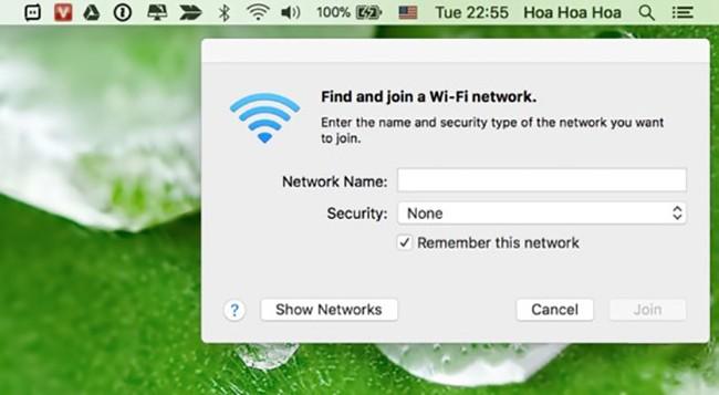 Làm thế nào để không bị 'xài chùa' WiFi? ảnh 6