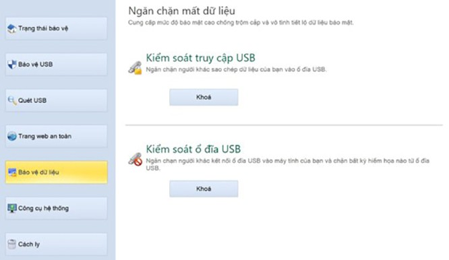 Cách ngăn chặn virus lây lan từ USB ảnh 4