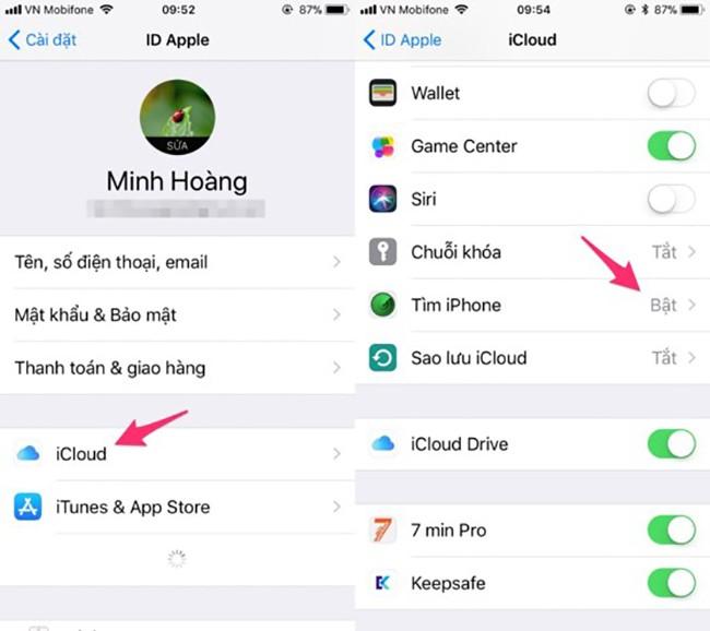 4 mẹo bảo mật iPhone bạn không nên bỏ qua ảnh 2