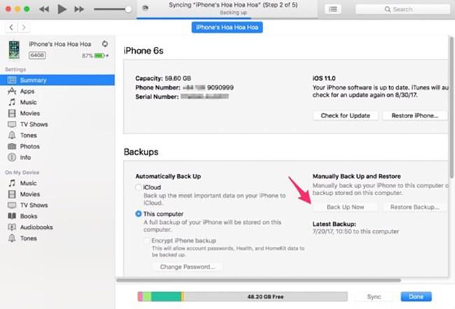 4 mẹo bảo mật iPhone bạn không nên bỏ qua ảnh 3