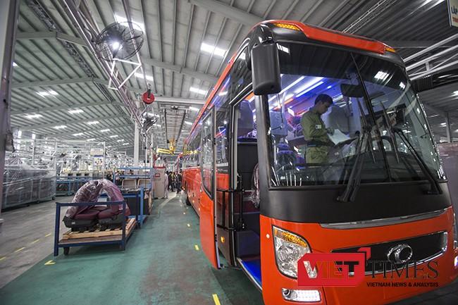 Bất chấp dịch COVID-19, kinh tế Quảng Nam vẫn tăng trưởng đứng Top 5 cả nước ảnh 2