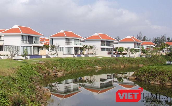 Theo Savills Việt Nam, BĐS khách sạn nghỉ dưỡng tại Đà Nẵng đang tăng trưởng tốt nhờ tăng trưởng du khách