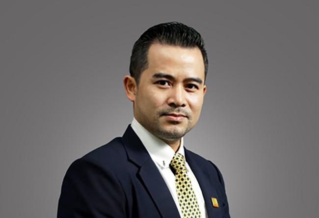 ông Phạm Thái Bình, Trưởng bộ phận Bán Lẻ của Savills Việt Nam tại TP.HCM