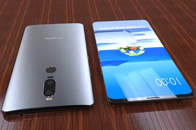 Điểm mặt 5 smartphone có RAM 'khủng' nhất hiện nay ảnh 5