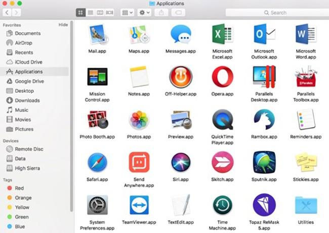 7 lí do khiến máy Mac 'ăn đứt' PC ảnh 2
