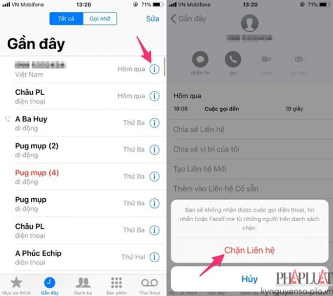 2 cách chặn tin nhắn quảng cáo trên smartphone ảnh 4