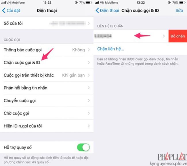 2 cách chặn tin nhắn quảng cáo trên smartphone ảnh 5