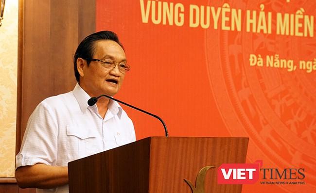 Theo TS.Trần Du Lịch, phát triển kết cấu hạ tầng giao thông đường bộ liên tỉnh; hạ tầng và sản phẩm du lịch; kinh tế biển và đào tạo nguồn nhân lực phục vụ kinh tế biển