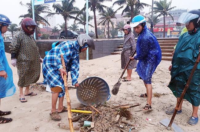 Thành công của APEC 2017 mang đậm dấu ấn văn hóa con người Đà Nẵng ảnh 2
