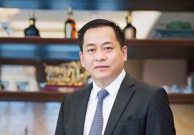 Ông Phan Văn Anh Vũ, còn gọi Vũ