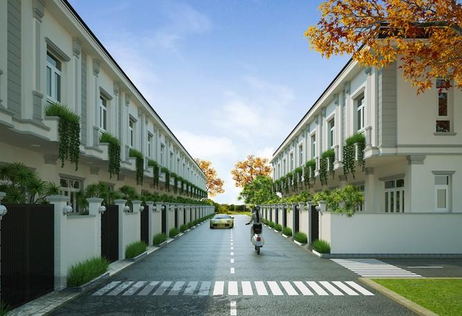 Đà Nẵng: Phúc Hoàng Ngọc bàn giao dự án Green Home trước 15/7 ảnh 1