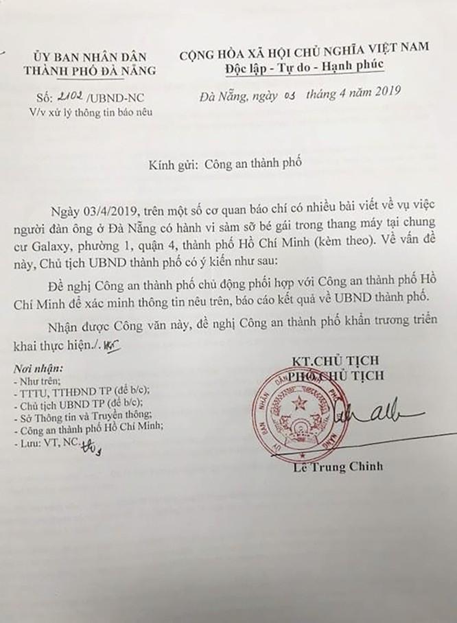 """Vụ """"nguyên Phó Viện trưởng VKSND sàm sỡ trẻ em"""": Đà Nẵng yêu cầu Công an địa phương vào cuộc ảnh 1"""