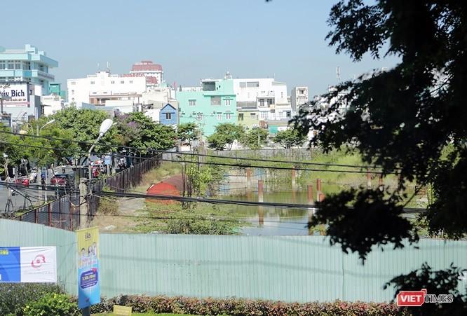 Đà Nẵng trình thu hồi 73 dự án để phục vụ cộng đồng: Có Viễn Đông Meridian nhưng chưa thấy Danang Center ảnh 2