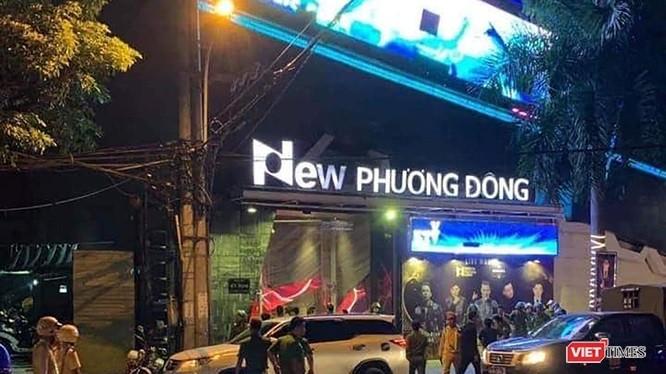 Đà Nẵng: Tội phạm đánh bạc chủ yếu là đối tượng truy nã ở Trung Quốc ảnh 2