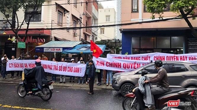 """Quảng Nam: Công bố kết luận thanh tra vụ """"ngàn người đòi sổ đỏ"""" ảnh 2"""