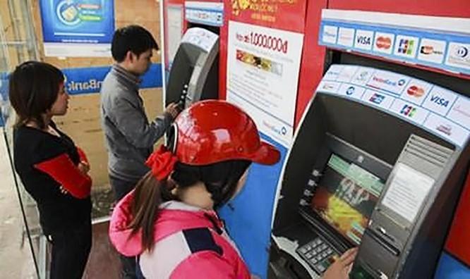 Đà Nẵng: 90% các thanh toán không dùng tiền mặt vào năm 2020 ảnh 2