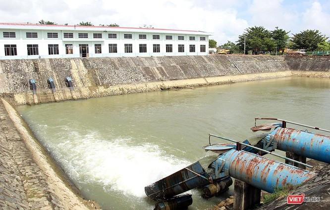 Đà Nẵng họp khẩn vì thiếu nước sinh hoạt trầm trọng ảnh 1
