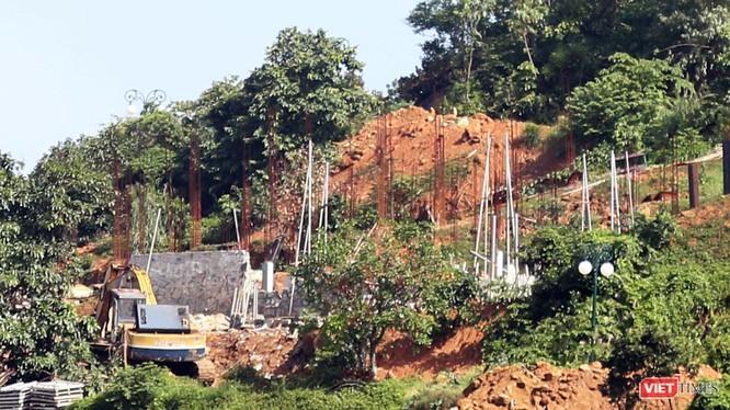 Kiến nghị giao Bộ Công an vào cuộc điều tra các dấu hiệu sai phạm tại bán đảo Sơn Trà ảnh 1
