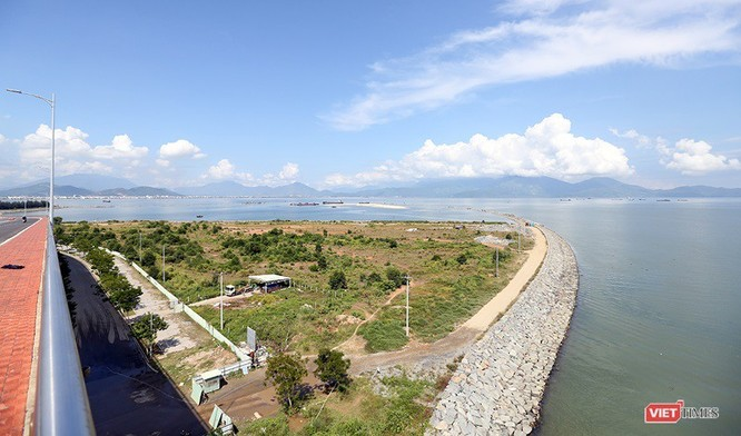 Chuyển hồ sơ dự án Khu đô thị quốc tế Đa Phước ở Đà Nẵng sang Bộ Công an ảnh 2