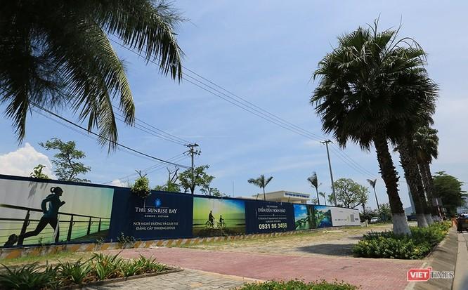 TAND TP Hà Nội yêu cầu Đà Nẵng thu hồi khu đất 29ha tại Dự án khu đô thị quốc tế Đa Phước ảnh 1