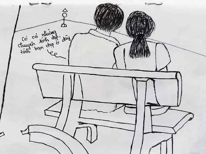 """Xúc động """"Nhật ký 14 ngày cách ly tại Đà Nẵng"""" của cô du học sinh Hàn Quốc ảnh 13"""