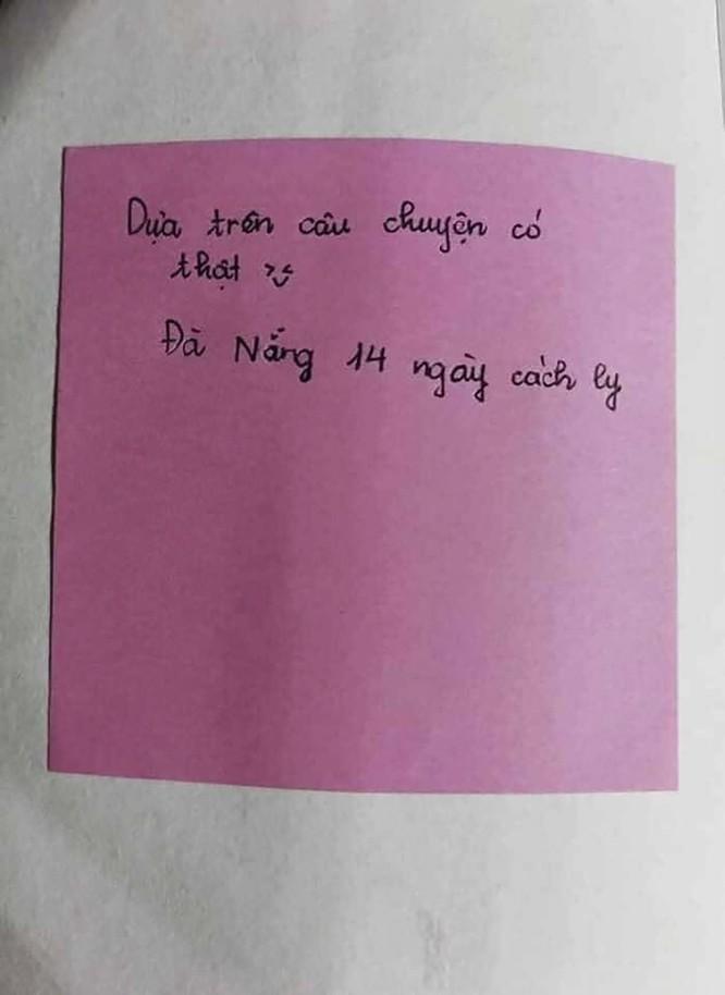 """Xúc động """"Nhật ký 14 ngày cách ly tại Đà Nẵng"""" của cô du học sinh Hàn Quốc ảnh 19"""