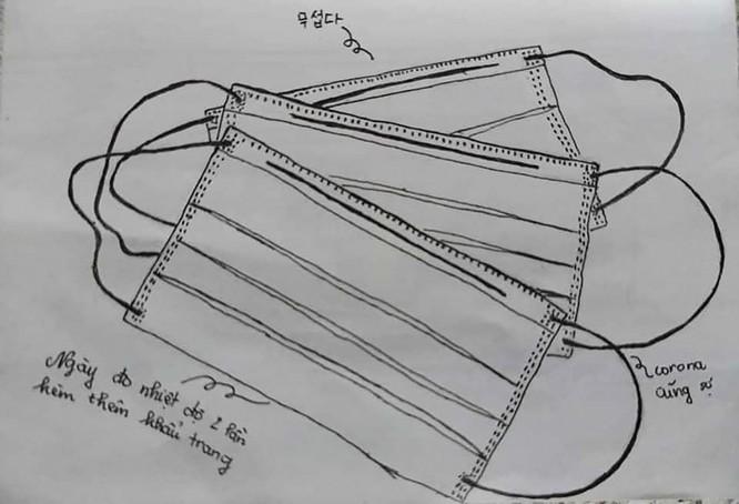 """Xúc động """"Nhật ký 14 ngày cách ly tại Đà Nẵng"""" của cô du học sinh Hàn Quốc ảnh 9"""