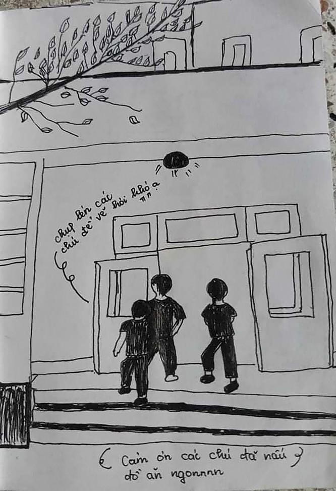 """Xúc động """"Nhật ký 14 ngày cách ly tại Đà Nẵng"""" của cô du học sinh Hàn Quốc ảnh 6"""