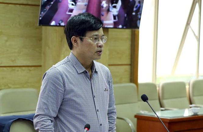 Phó Chủ tịch UBND TP Hà Nội: Cơ bản đã kiểm soát được ổ dịch COVID-19 ở Bệnh viện Bạch Mai ảnh 1