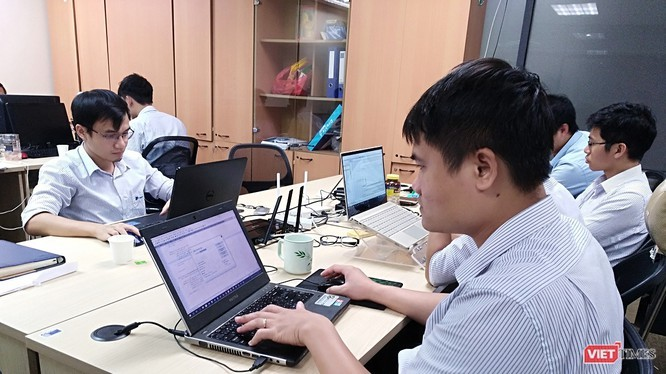 4 lợi thế giúp Việt Nam trở thành điểm thuê ngoài dịch vụ tiềm năng tại Đông Nam Á ảnh 1
