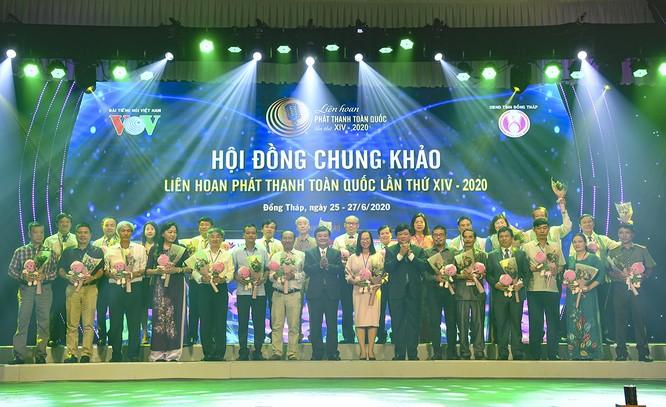 Công nghệ số phát triển đang thách thức sự thích ứng của Báo chí Việt Nam ảnh 1