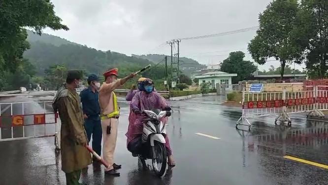 Đà Nẵng: Tiếp tục siết chặt quản lý phòng dịch COVID-19 trên địa bàn ảnh 1