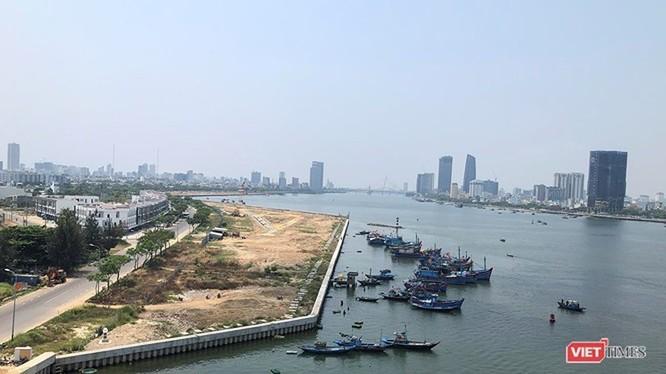 Bộ Xây dựng thẩm định Đồ án Điều chỉnh quy hoạch chung TP Đà Nẵng đến năm 2030 tầm nhìn đến năm 2045 ảnh 2